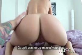 ميا خليفة تمارس الجنس مع ديك أسود في مدينة نيويورك.